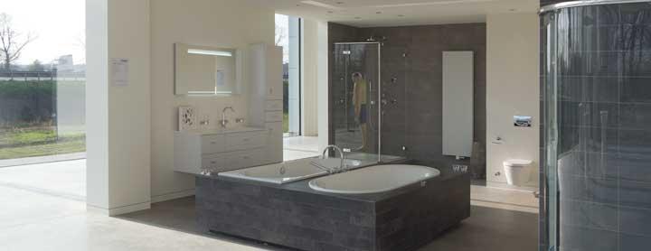 Accessoires badkamer desco badkamer ontwerp idee n voor uw huis samen met meubels - Petit espace ontwerp ...