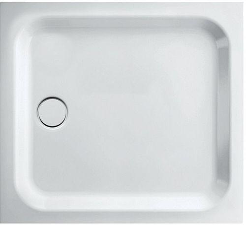 TUB ACIER PLAT BETTE 80-120-6,5 BLANC