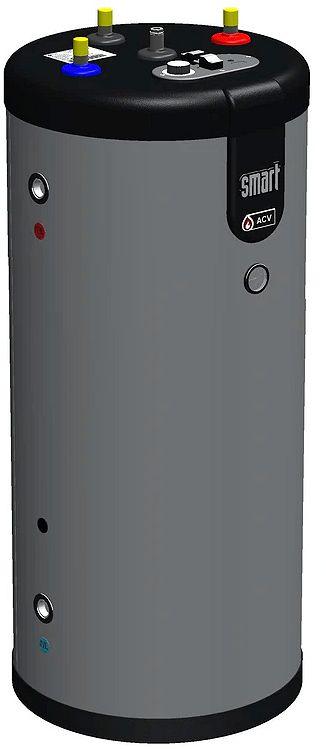 BOILER ACV SMART 160L INOX