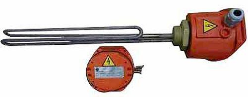 WEERSTAND ACV BOILER 3KW 3x400V