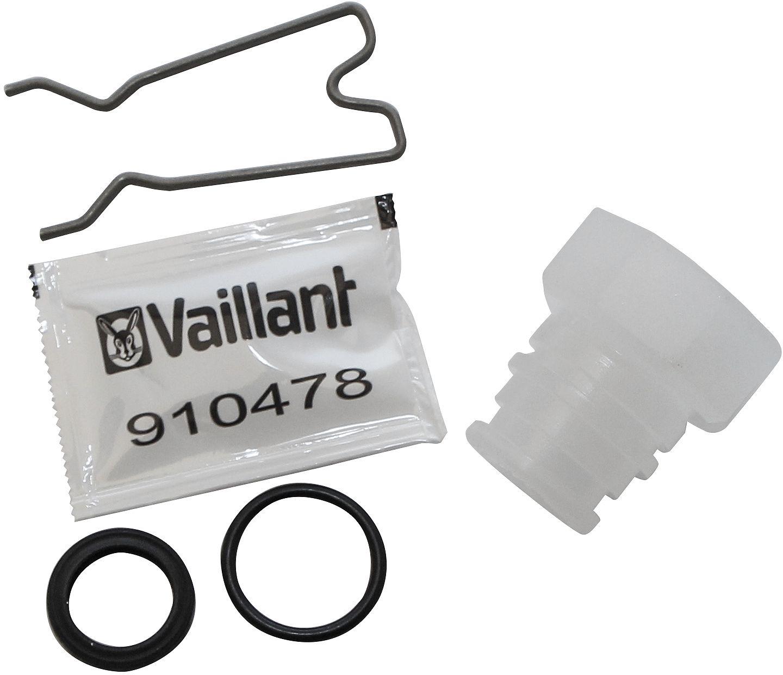 PIÈCE DE RACCORDEMENT VAILLANT VC+VHR