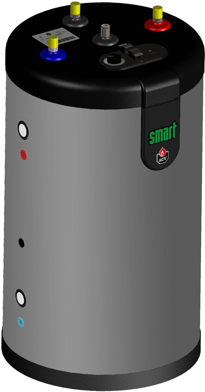 BOILER ACV SMART 130L GREEN INOX