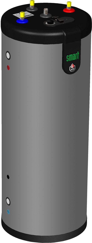 BOILER ACV SMART 210L GREEN INOX