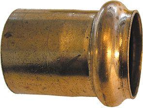 CUIVRE A SOUDER PASSAGE PVC 42-32MM