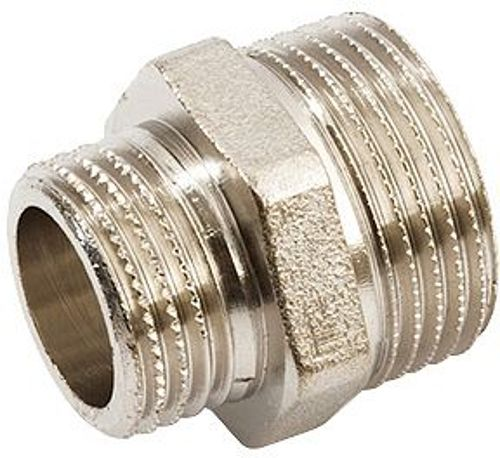 "LAITON FILETE MAMELON REDUCT.3/4"" CHROME"