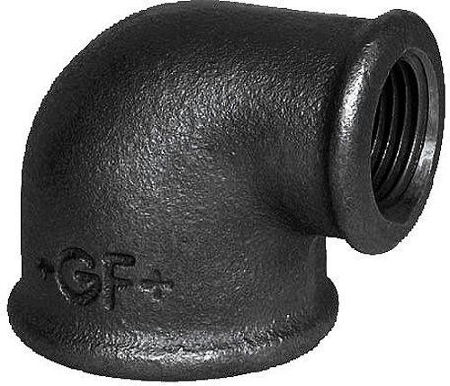 "GAS REDUCTIE ELL. GF FF NR 90 4/4""-1/2"""