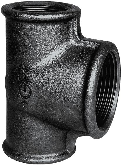 "GAZ T REDUCTION NR 130 5/4""-5/4""-1/2"""