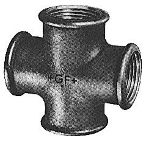 "GAS KRUIS T GF NR 180 1/2"""