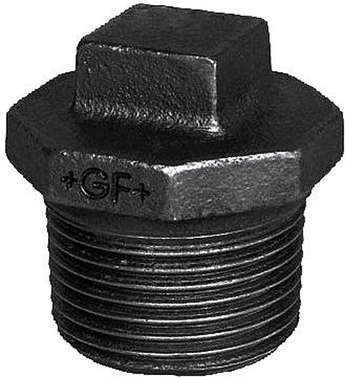 "GAS STOP M GF NR 290 4/4"""