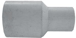 PVC KRIMPMOF 63-50MM