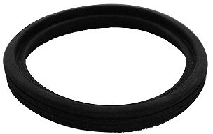 RUBBER RING VOOR PVC BUIS  50MM