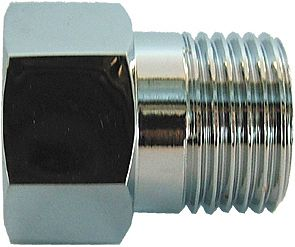 "CLAPET DE RETENUE TYPE EB CHROME 3/4""MF"