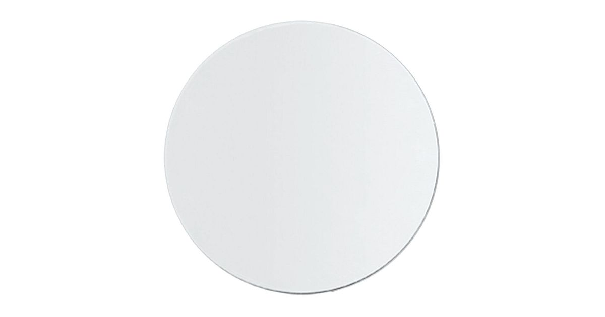 Nieuwe Badkamer Berekenen ~ spiegel rond carmen duplex 40cm  desco be