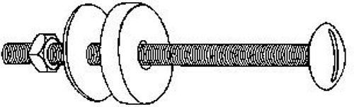 SET TORRENT (BOULON/JOINT/ECROU)