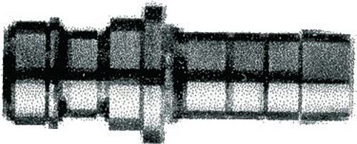 RACCORDEM.PR TUYAU NEOPERL 5960 C 16 MM