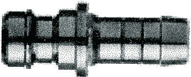 NEOPERL SLANGAANSLUIT.5960 C 16 MM