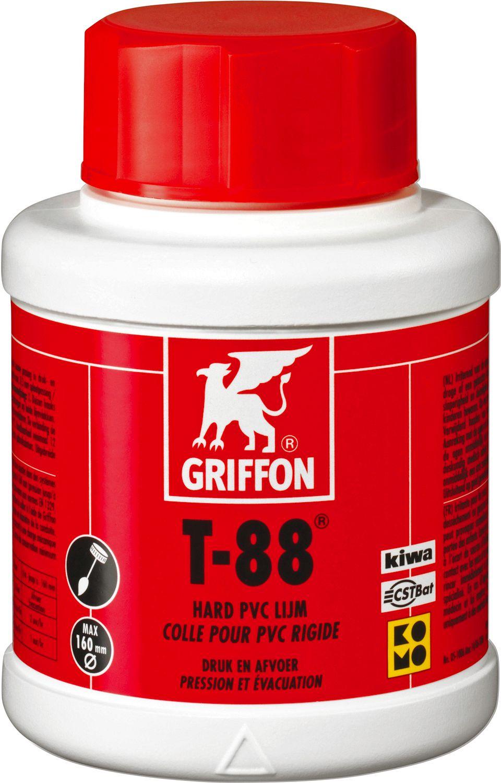 COLLE PVC GRIFFON T88 1 LITRE