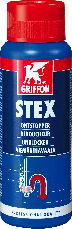 STEX ONTSTOPPINGSPOEDER BUS 500 GR