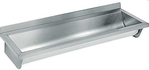 WASGOOT FRANKE RVS ECN12R 1200-400-160 R