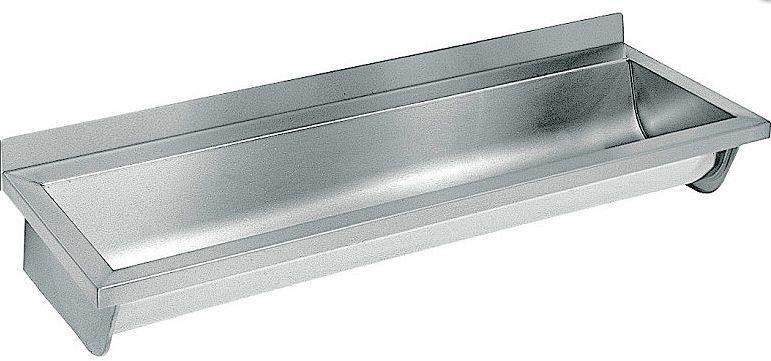 LAV.RIGOLE FR.INOX ECN30G.3000-400-160 G