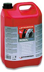 DRAADSNIJOLIE ROTHENB.  5L SYNTHETISCH