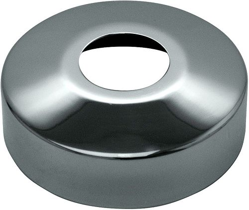 "ROSACE 1/2"" 10MM CHROME"