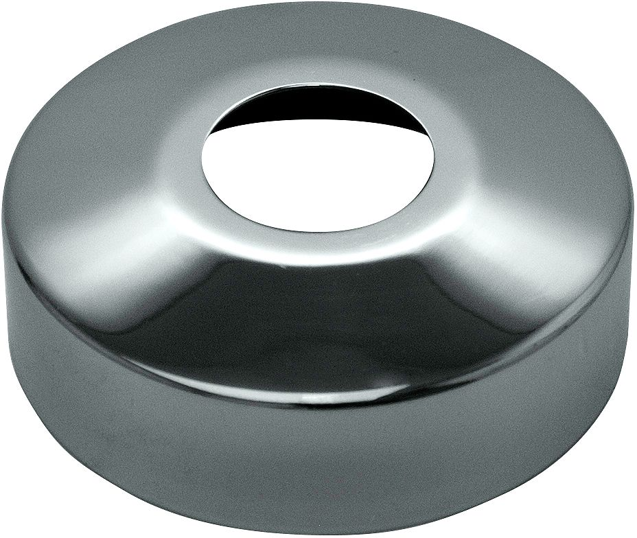 "ROSACE 3/8"" 5MM CHROME"