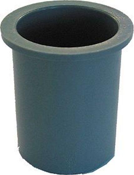 PLASTIC KRAAGBUS VOOR JOLY SIFON 32 MM