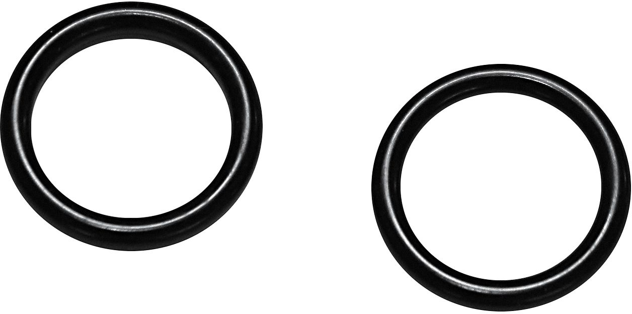 O-RING IS CERAFLOW  (SET2)