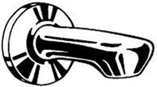 BEC BAIN MONT.MURAL FG 150-140 CHROME