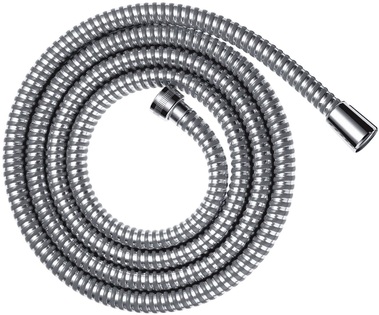 "FLEXIBLE METAFLEX'C HG 125-1/2""-1/2"" CHR"