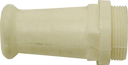 TETON D'ECOUL.PVC CHAFF.5 LITRES