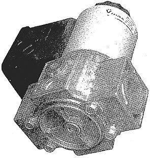 """ELECTROVANNE GAZ 4/4"""" 230V"""