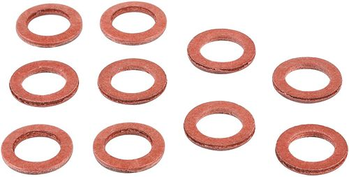 SET JOINTS FIBRE(10PCS)FG 1/2""
