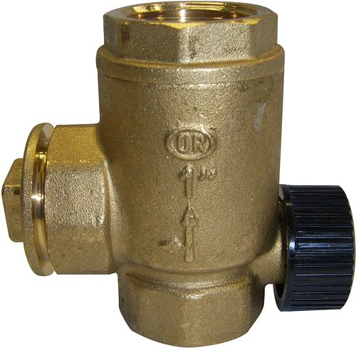 FLOW-STOP HSH 5/4""