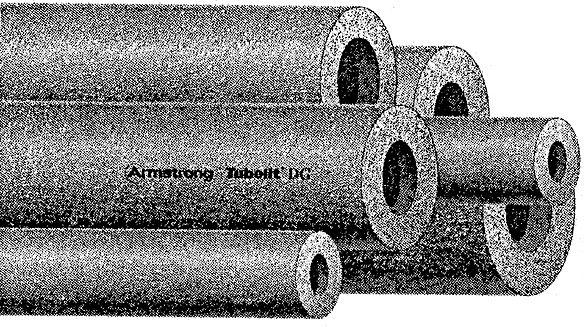 ISOL.TUBOLIT DG/M.L=2M 15-13MM 15MM