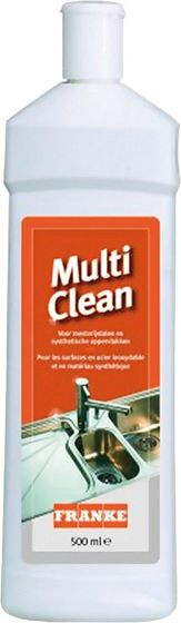 MULTI CLEANER FRANKE