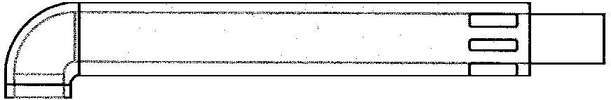 COMBIPIJP HORZ-DOORV.125-80/1000  964751