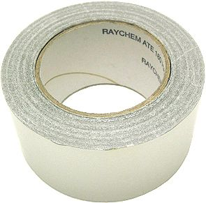 ALU TAPE ATE-180  55M ROL 65MM BREED