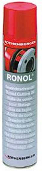 ROTHENB.HUILE DE COUPE SPRAY 600ML