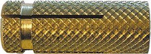 CHEVILLE FILETEE CUIVRE M7