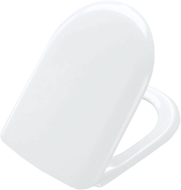 SIEGE WC PRESSALIT MAGNUM BLANC