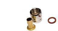 AERATEUR TUBE BENKISER COMPL.611-627 1/2