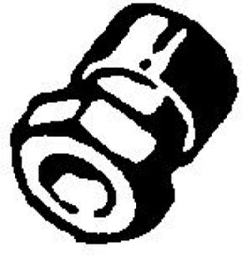 ECROU JUNKERS W125/M/F/T/T1