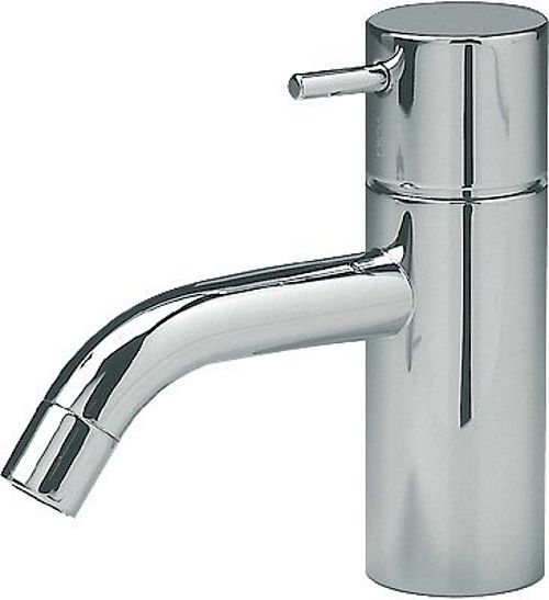 ROBINET EAU FROIDE VOLA LEVIER 25MM INOX