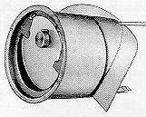 MANCHON KZR03 DIAM 120/130