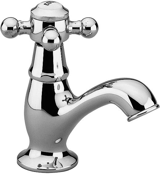 ROB.LAVABO MADISON DORNBRACHT CHROME