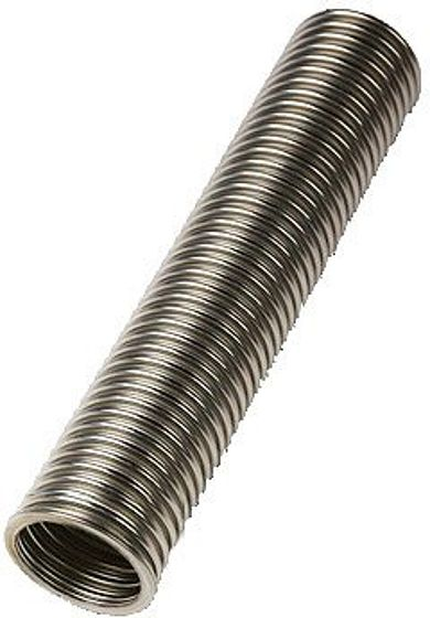 "INOX FLEX.SAN AISI 321 DN032 5/4"" 10 BAR"