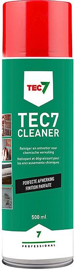 UNIVERSELE CLEANER TEC7 AEROSOL 500 ML