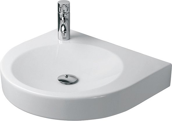 LAVABO ARCHITEC DURAVIT WIT+OVERLOOP